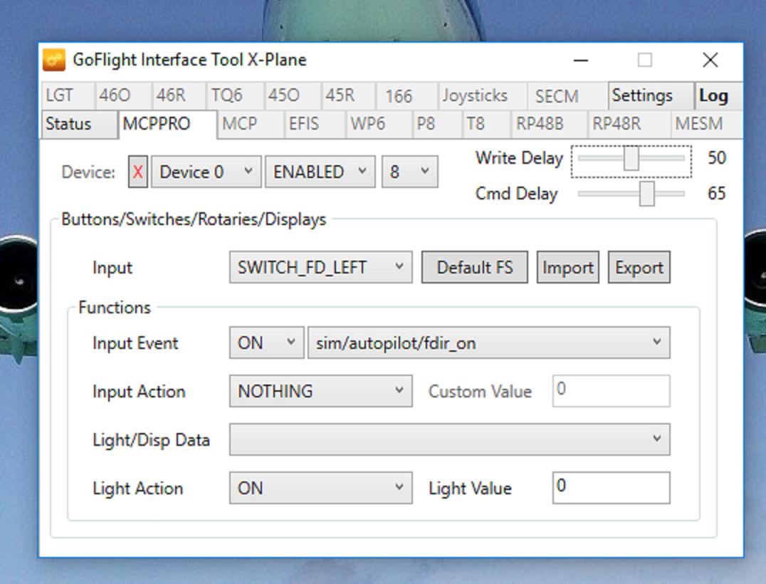 goflight mcp pro — PollyPot Software